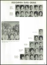 1965 Victoria High School Yearbook Page 172 & 173