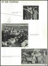 1965 Victoria High School Yearbook Page 182 & 183