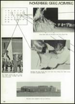 1965 Victoria High School Yearbook Page 184 & 185