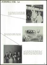 1965 Victoria High School Yearbook Page 186 & 187