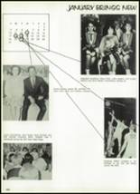 1965 Victoria High School Yearbook Page 188 & 189