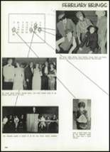 1965 Victoria High School Yearbook Page 190 & 191