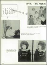 1965 Victoria High School Yearbook Page 194 & 195