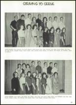 1965 Victoria High School Yearbook Page 200 & 201