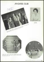 1965 Victoria High School Yearbook Page 204 & 205