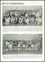 1965 Victoria High School Yearbook Page 212 & 213