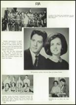 1965 Victoria High School Yearbook Page 218 & 219