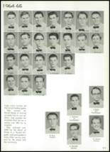 1965 Victoria High School Yearbook Page 220 & 221
