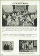 1965 Victoria High School Yearbook Page 222 & 223