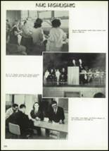 1965 Victoria High School Yearbook Page 224 & 225
