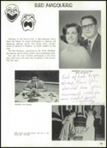 1965 Victoria High School Yearbook Page 228 & 229