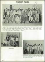 1965 Victoria High School Yearbook Page 230 & 231
