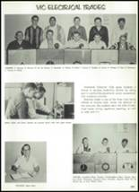 1965 Victoria High School Yearbook Page 232 & 233
