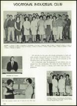 1965 Victoria High School Yearbook Page 234 & 235