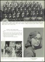 1965 Victoria High School Yearbook Page 240 & 241