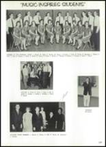1965 Victoria High School Yearbook Page 242 & 243
