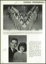 1965 Victoria High School Yearbook Page 244 & 245