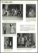 1965 Victoria High School Yearbook Page 246 & 247