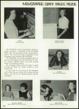 1965 Victoria High School Yearbook Page 250 & 251