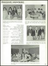 1965 Victoria High School Yearbook Page 252 & 253