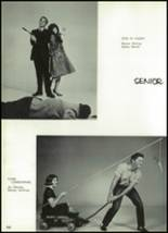 1965 Victoria High School Yearbook Page 258 & 259