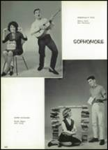 1965 Victoria High School Yearbook Page 262 & 263