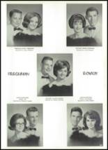 1965 Victoria High School Yearbook Page 270 & 271
