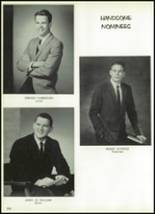 1965 Victoria High School Yearbook Page 274 & 275