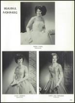 1965 Victoria High School Yearbook Page 276 & 277