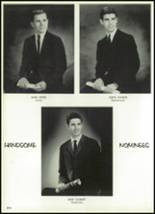 1965 Victoria High School Yearbook Page 278 & 279