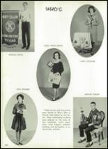 1965 Victoria High School Yearbook Page 282 & 283