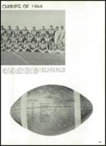 1965 Victoria High School Yearbook Page 290 & 291