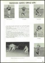 1965 Victoria High School Yearbook Page 292 & 293