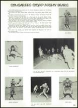 1965 Victoria High School Yearbook Page 294 & 295