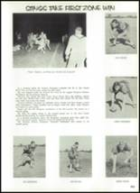 1965 Victoria High School Yearbook Page 296 & 297