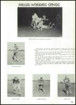 1965 Victoria High School Yearbook Page 298 & 299