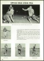 1965 Victoria High School Yearbook Page 300 & 301