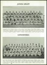 1965 Victoria High School Yearbook Page 302 & 303