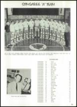 1965 Victoria High School Yearbook Page 304 & 305