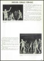 1965 Victoria High School Yearbook Page 306 & 307