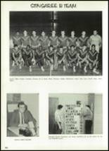 1965 Victoria High School Yearbook Page 310 & 311
