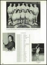 1965 Victoria High School Yearbook Page 312 & 313