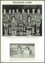 1965 Victoria High School Yearbook Page 316 & 317