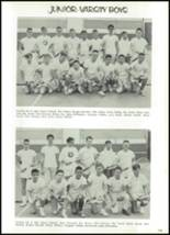 1965 Victoria High School Yearbook Page 318 & 319