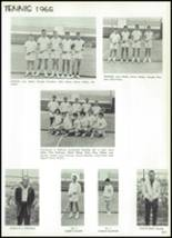 1965 Victoria High School Yearbook Page 320 & 321