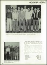 1965 Victoria High School Yearbook Page 322 & 323