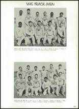 1965 Victoria High School Yearbook Page 326 & 327