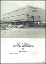 1965 Victoria High School Yearbook Page 342 & 343