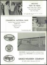 1965 Victoria High School Yearbook Page 348 & 349
