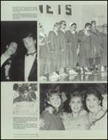 1988 Hillcrest High School Yearbook Page 40 & 41